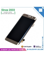Galaxy S6 bordo LCD Assembly